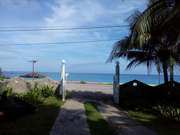 Hotel Pictures: Posada Nativa Trinsan Campestre, San Andrés