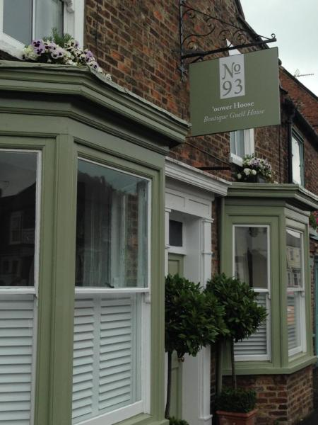 Hotel Pictures: No93 Oower Hoose, Easingwold