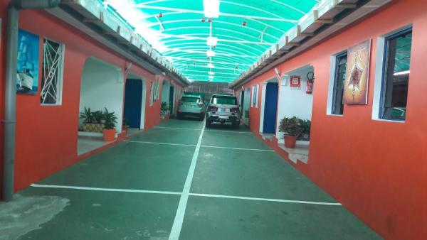 Hotel Pictures: Hotel Kockidj, Yopougon