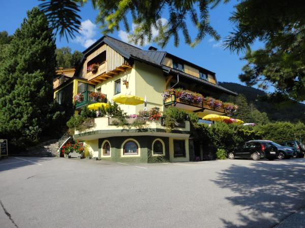 Φωτογραφίες: Landgasthof Hubertusstubn, Sankt Michael im Lungau