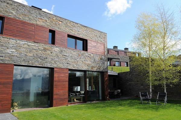 Hotel Pictures: Preciosa Casa para 8/9 personas a 5 km de Ger, Ger