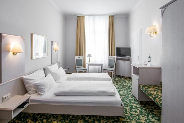 Hotel Pictures: Villa Antonia, Bautzen