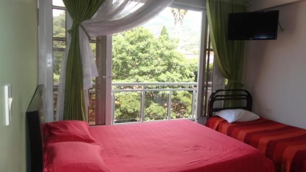 Hotel Pictures: Gran Hotel Las Palmas, Soatá