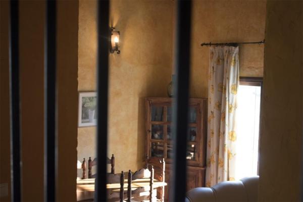 Hotel Pictures: Casas Rurales Cortijo la Cañada, Estepa