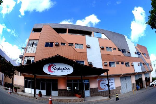 Hotel Pictures: Hotel Itaparica, Caruaru