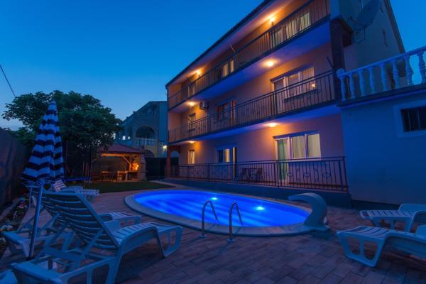 Zdjęcia hotelu: Villa Sunset, Kaštela