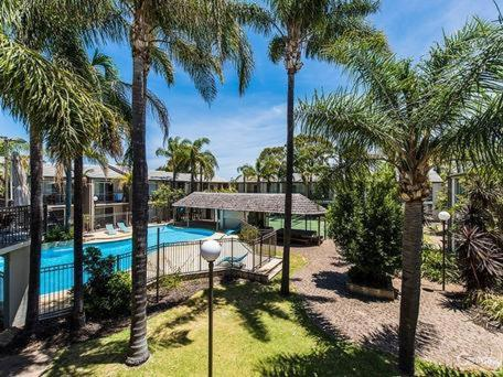 Φωτογραφίες: Mandurah Motel and Apartments, Mandurah