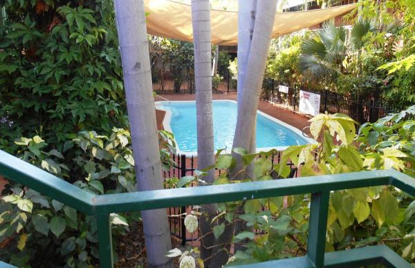 Fotografie hotelů: 4 Pearlers Lodge in Broome, Broome