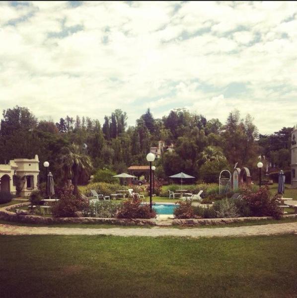 Hotellikuvia: Villa Camila, Villa Giardino