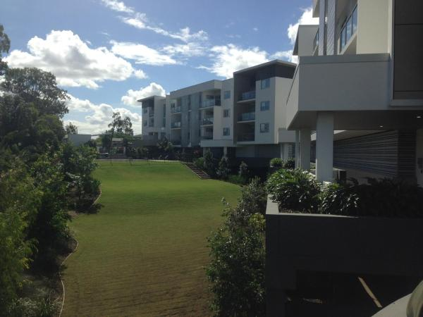 Fotos del hotel: Stylish New Gold Coast Apartment, Costa de Oro