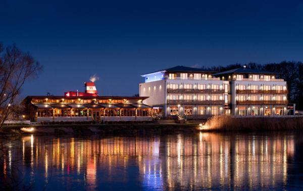 Hotelbilleder: Riverside Hotel, Nordhorn