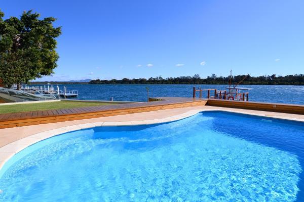 Fotos del hotel: Ikhaya Guesthouse, Port Macquarie
