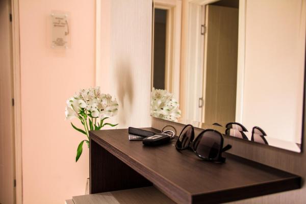 Hotelfoto's: Central Point Apartament, Ruse