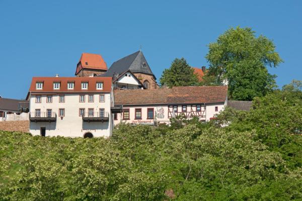 Hotelbilleder: Burggarten Appartements Neuleiningen, Neuleiningen
