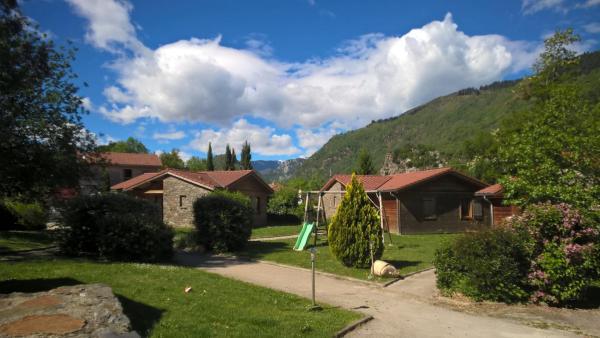 Hotel Pictures: Ariège Azimuth, Mercus-Garrabet