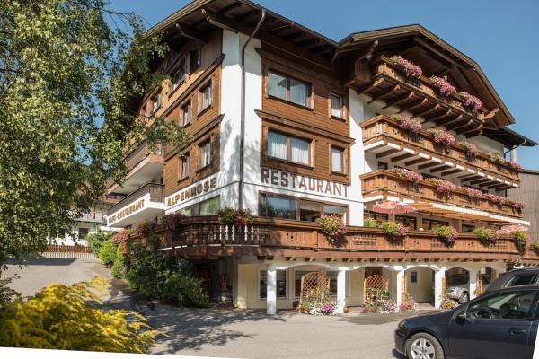 Hotelfoto's: Hotel Alpenrose, Zöblen