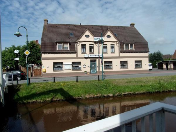 Hotel Pictures: Hotel Verlaatshus, Rhauderfehn