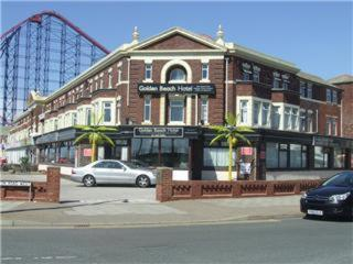 Hotel Pictures: Grand Beach Hotel, Blackpool