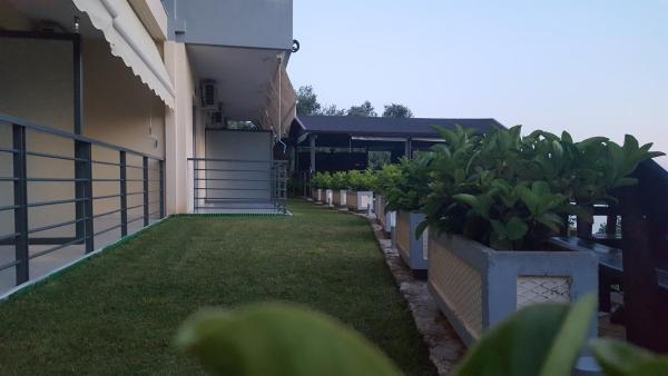 Fotos de l'hotel: Nikos Hotel, Dhërmi