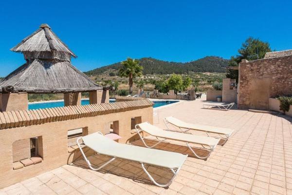 Hotel Pictures: The Olive Tree, La Zarza