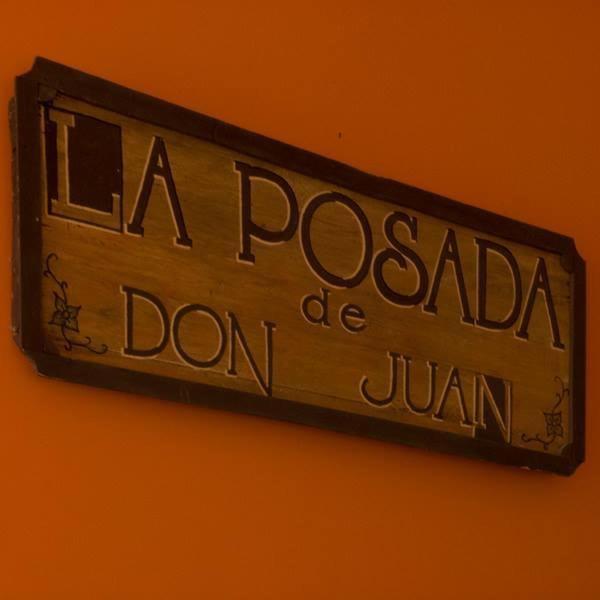 Hotel Pictures: Hotel La Posada de Don Juan, Miraflores