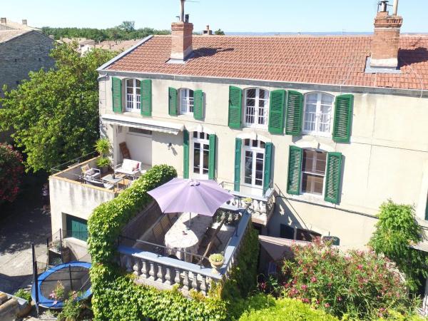 Hotel Pictures: Chambre @ Maison Saint Jules, Bram