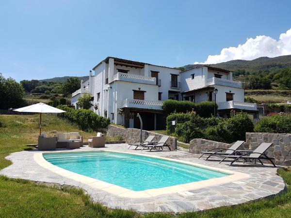 Hotel Pictures: Hotel Rural La Capilerilla, Pitres