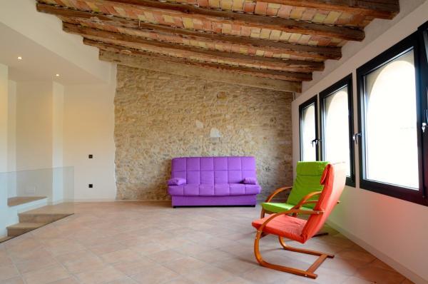 Hotel Pictures: CAN PAULI - GUALTA, Gualta