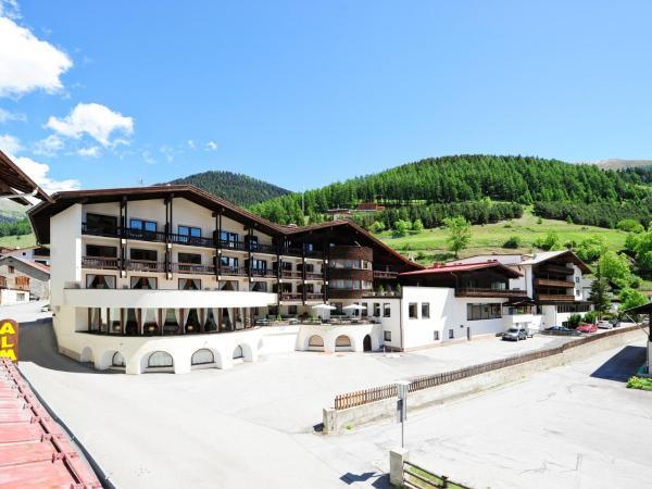 Hotellbilder: Hotel Margarete Maultasch, Nauders
