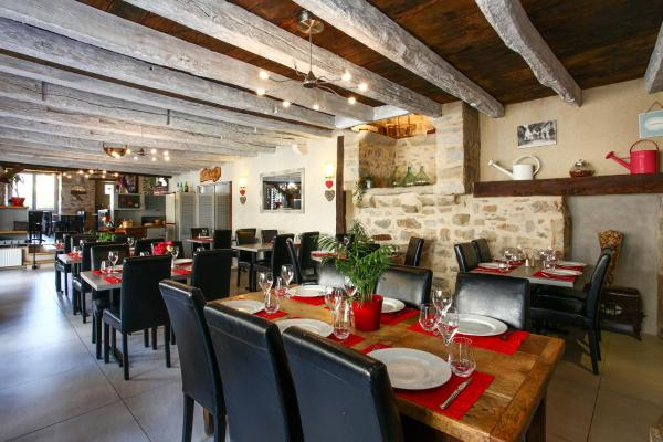 Hotel Pictures: Auberge de La Fontaine, Autoire