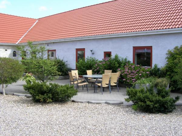 Hotel Pictures: B & B Langagergaard, Thisted