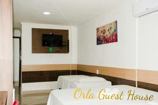Hotel Pictures: Orla Guest House, Petrolina