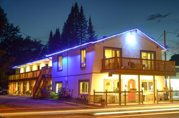 Hotel Pictures: Meaford Motel and Restaurant, Meaford