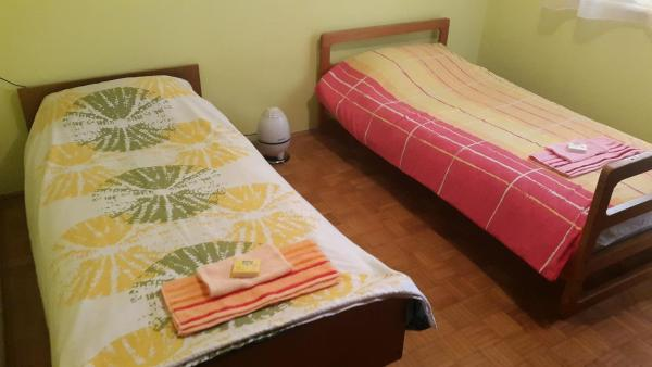 Foto Hotel: 2 Floor Appartment, Lukavica