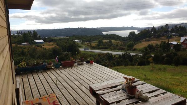 Hotel Pictures: Alojamiento en Chiloe, Chonchi