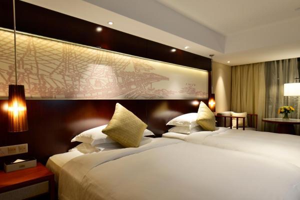 Hotel Pictures: Yiwu International Mansion, Yiwu
