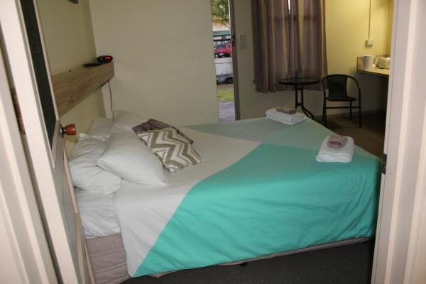 "Hotellbilder: Tocumwal Hotel Motel (""The Palms""), Tocumwal"