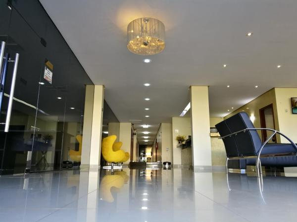 Hotel Pictures: BBB Rooms RioAzul Parauapebas PA, Parauapebas