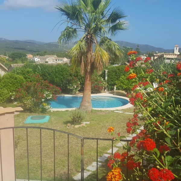 Hotel Pictures: Finca Can Xineta, Es Capdella