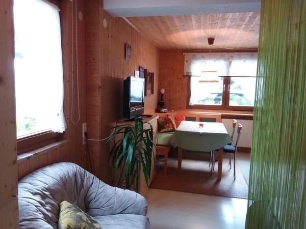Hotellbilder: Ferienwohnung Schlemmer, Doren