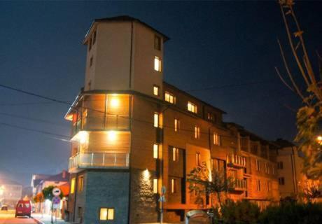 Hotel Pictures: Hotel Victoria, Dobrinishte