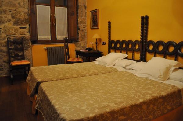 Hotel Pictures: Pazo de Galegos, Vedra
