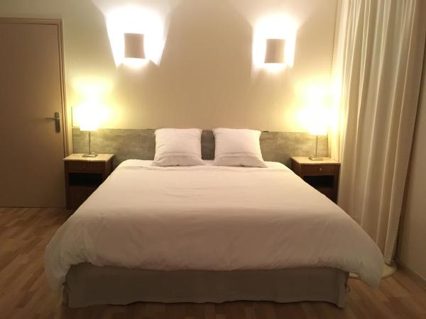 Hotel Pictures: Les Epis d'Or, L'Isle-sur-Serein