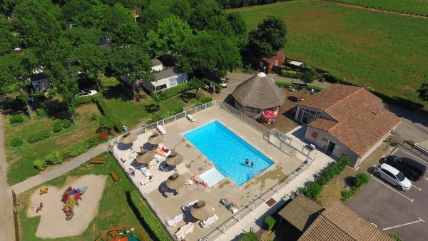 Hotel Pictures: Camping Le Fou du Roi, Lansargues