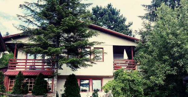 Hotellbilder: Apartment Borovi, Visoko