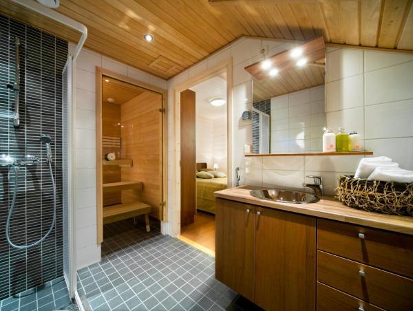 Hotel Pictures: Holiday Club Salla Apartments, Salla
