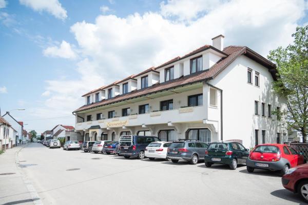 Фотографии отеля: Hotel Sonnenhof, Schattendorf