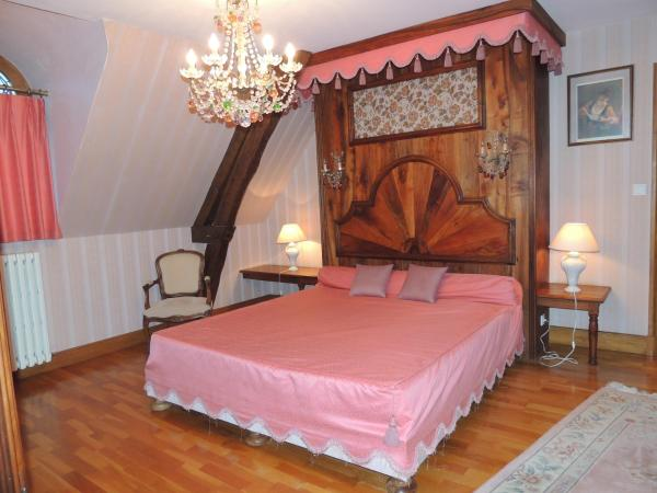 Hotel Pictures: Domaine de La Vitrolle, Limeuil