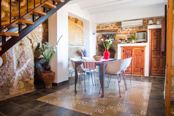 Hotel Pictures: Atalaya del Segura Casas Rurales, Chiclana de Segura