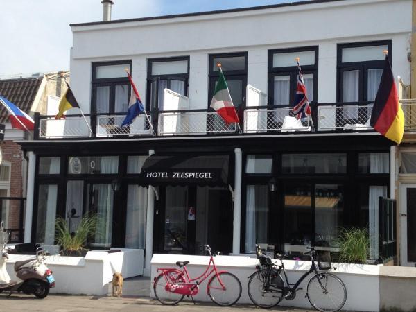 Hotelfoto's: Hotel Appartementen Zeespiegel, Zandvoort